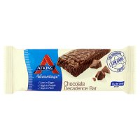 Atkins Advantage decadence advantage chocolate bar