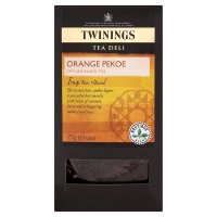 Twinings tea deli orange pekoe 25 cups