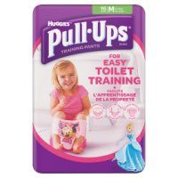 Huggies Pull Ups Learning Pants M