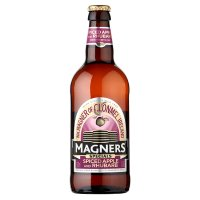 Magners Specials spiced apple & rhubarb cider