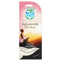 Earth Kiss Rejuvenate Mud Mask