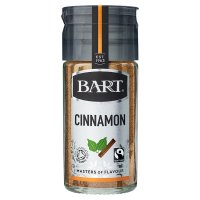 Bart Fairtrade ground cinnamon