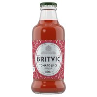Britvic tomato juice cocktail
