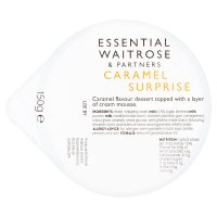 essential Waitrose Caramel Surprise