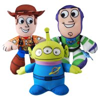 Toy Story Squashy Washies
