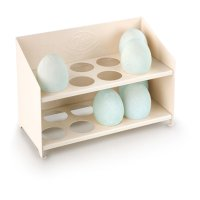 Tala enamelled egg rack