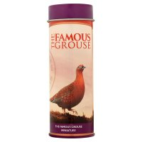 The Famous Grouse in Mini Tin