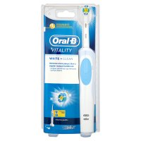 Oral B Vitality White + Clean Rechargeable Toothbrush