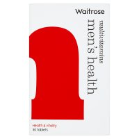 Waitrose LOVE life health & vitality