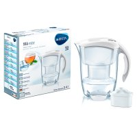 Brita Elemaris water filter with meter