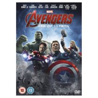 DVD Avengers: Age of Ultron