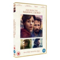 DVD Far From the Madding Crowd