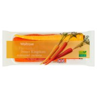 Waitrose Sweet Kingdom Coloured Carrots