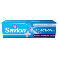 Savlon Dual Action Gel