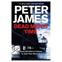 Dead Mans Time Peter James