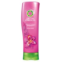 Herbal Essences seductively straight conditioner