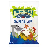 The Natural Confectionery Company, surfs up