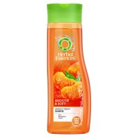 Herbal Essences Smooth & Soft Mandarin & Pearl Extracts Shampoo