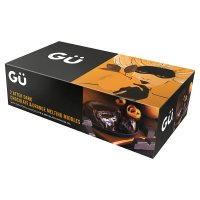 Gü after dark chocolate orange melting middles