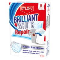 Dylon ultra whitener & oxi stain removal hygiene