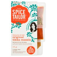 The Spice Tailor original tikka masala