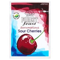 Forest Feast Sour Cherries