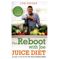 Reboot With Joe Juice Diet Joe Cross