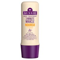 Aussie 3 Minute Miracle Take the Heat Treatment