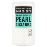 Cook's Homebaking Pearl Sugar Nibs