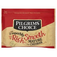 Pilgrims Choice mature Cheddar