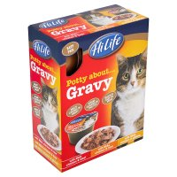 Hi Life 'Potty about Gravy' Multipack