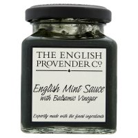 The English Provender Co. mint sauce & vinegar