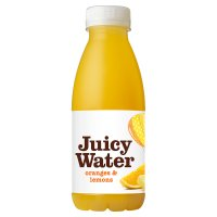 This Juicy Water Oranges & Lemons 420ml