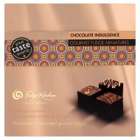 Fudge Kitchen Chocolate Indulgence