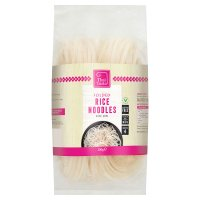 Thai Taste folded rice noodles