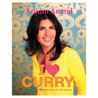 Anjun Anand - I Heart Curry