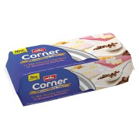 Muller Corner Milk Chocolate & Strawberry