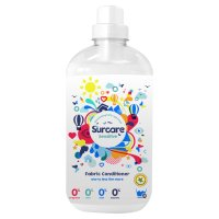 Surcare sensitive concentrated fabric conditioner 28 washes