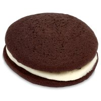Waitrose cookies & cream whoopie pie