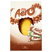 Aero Collection Egg 320g