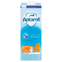 Milupa Aptamil 2-3yr growing up milk
