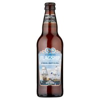 Hook Norton Flagship India Pale Ale England