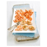 Small shellfish platter