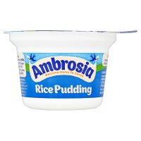 Ambrosia original rice