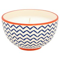 Waitrose Blue Lotus & Linden Candle
