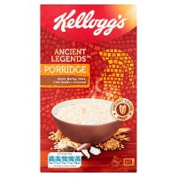 Ancient Legends Porridge Coconut