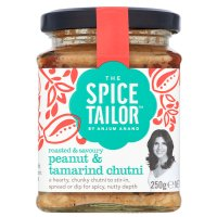 The Spice Tailor peanut chutni