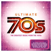 CD Ultimate 70s