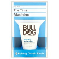 Bulldog classic read sensitive moisturise