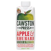 Cawston Press Apple & Rhubarb